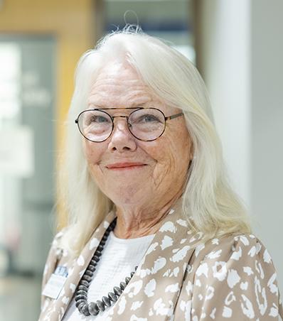 Photograph of Pharmacist Jana McCullough Evenson